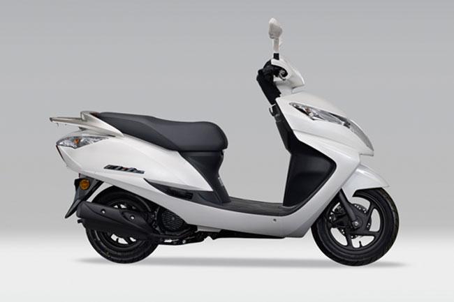 ELITE | Honda