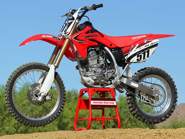 CRF150 | Honda