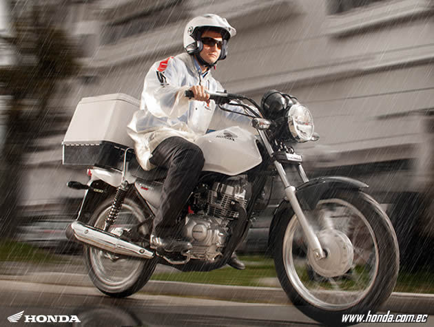 CARGO 150 | Honda