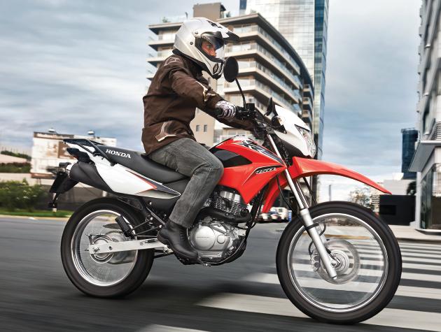 XR150L | Honda